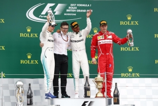 Fotos Lewis Hamilton F1 2017 Foto 74