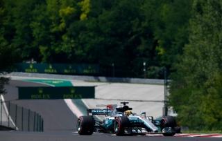 Fotos Lewis Hamilton F1 2017 Foto 77