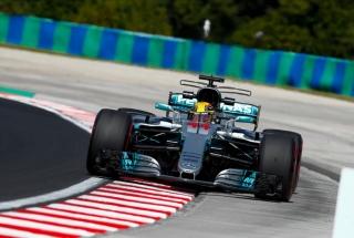 Fotos Lewis Hamilton F1 2017 Foto 78