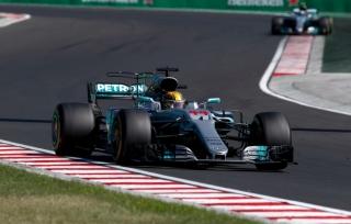Fotos Lewis Hamilton F1 2017 Foto 79
