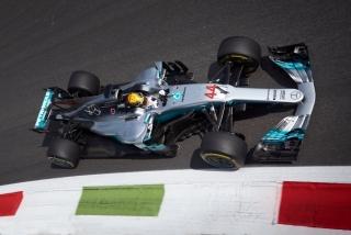 Fotos Lewis Hamilton F1 2017 Foto 80