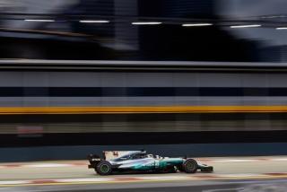 Fotos Lewis Hamilton F1 2017 Foto 83
