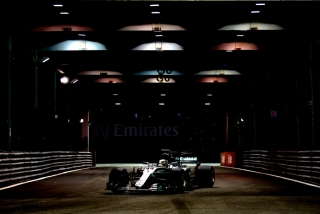 Fotos Lewis Hamilton F1 2017 Foto 84