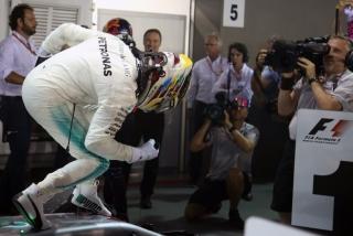 Fotos Lewis Hamilton F1 2017 Foto 85