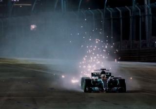 Fotos Lewis Hamilton F1 2017 Foto 89