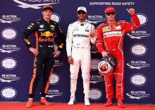 Fotos Lewis Hamilton F1 2017 Foto 91