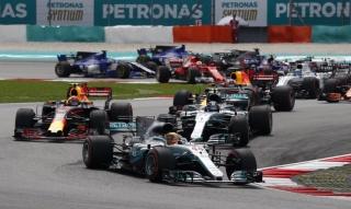 Fotos Lewis Hamilton F1 2017 Foto 93