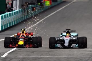 Fotos Lewis Hamilton F1 2017 Foto 94