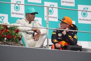 Fotos Lewis Hamilton F1 2017 Foto 96