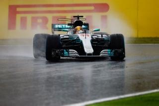 Fotos Lewis Hamilton F1 2017 Foto 99