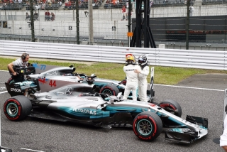 Fotos Lewis Hamilton F1 2017 Foto 100