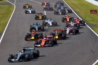 Fotos Lewis Hamilton F1 2017 Foto 104