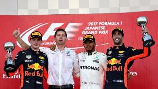 Fotos Lewis Hamilton F1 2017 Foto 107