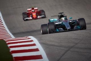 Fotos Lewis Hamilton F1 2017 Foto 111