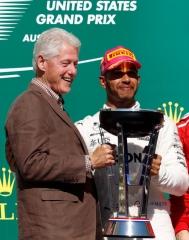 Fotos Lewis Hamilton F1 2017 Foto 114