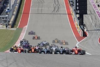 Fotos Lewis Hamilton F1 2017 Foto 117