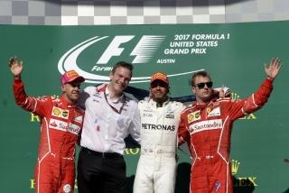 Fotos Lewis Hamilton F1 2017 Foto 118