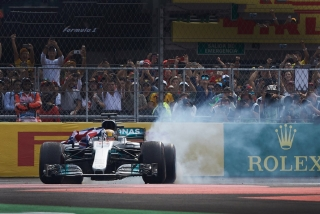 Fotos Lewis Hamilton F1 2017 Foto 120