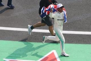 Fotos Lewis Hamilton F1 2017 Foto 131