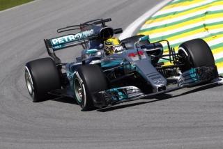 Fotos Lewis Hamilton F1 2017 Foto 139