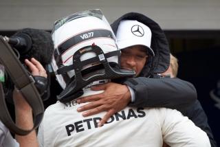 Fotos Lewis Hamilton F1 2017 Foto 140