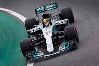 Fotos Lewis Hamilton F1 2017 Foto 142