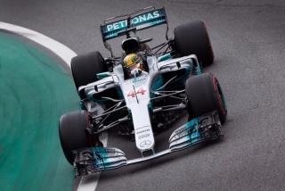 Fotos Lewis Hamilton F1 2017 Foto 144