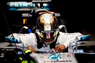 Fotos Lewis Hamilton F1 2017 Foto 145