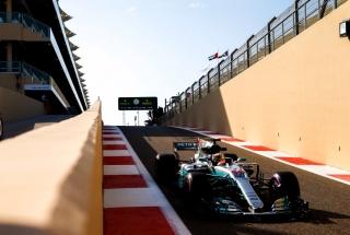 Fotos Lewis Hamilton F1 2017 Foto 146