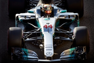 Fotos Lewis Hamilton F1 2017 Foto 148