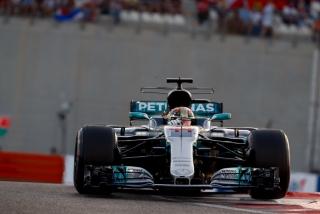 Fotos Lewis Hamilton F1 2017 Foto 149