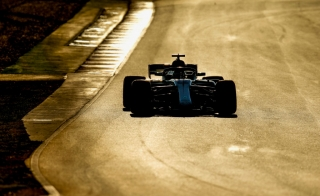 Fotos Lewis Hamilton F1 2018 Foto 6