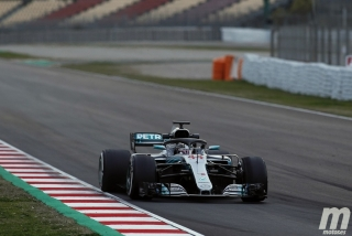 Fotos Lewis Hamilton F1 2018 Foto 7