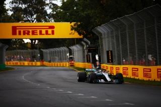 Fotos Lewis Hamilton F1 2018 Foto 10