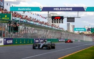 Fotos Lewis Hamilton F1 2018 Foto 14