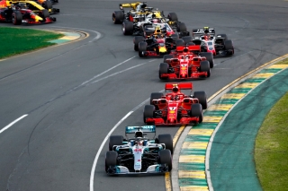 Fotos Lewis Hamilton F1 2018 Foto 15