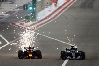 Fotos Lewis Hamilton F1 2018 Foto 18