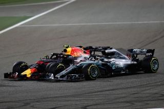 Fotos Lewis Hamilton F1 2018 Foto 19