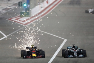 Fotos Lewis Hamilton F1 2018 Foto 22