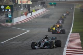 Fotos Lewis Hamilton F1 2018 Foto 24