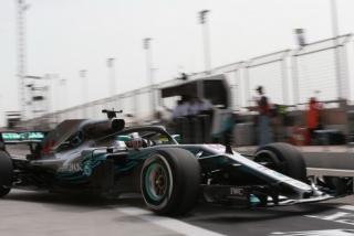 Fotos Lewis Hamilton F1 2018 Foto 28