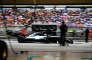 Fotos Lewis Hamilton F1 2018 Foto 31
