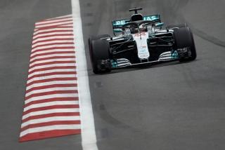 Fotos Lewis Hamilton F1 2018 Foto 34