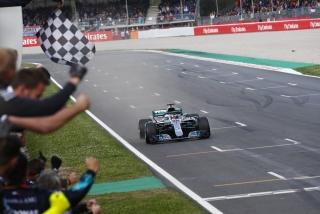 Fotos Lewis Hamilton F1 2018 Foto 50