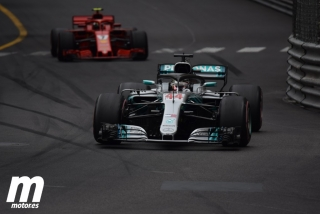Fotos Lewis Hamilton F1 2018 Foto 57