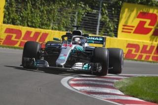 Fotos Lewis Hamilton F1 2018 Foto 58