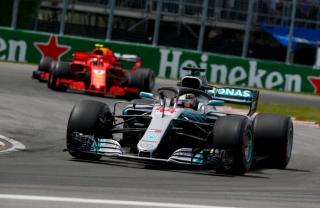 Fotos Lewis Hamilton F1 2018 Foto 60