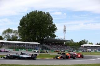 Fotos Lewis Hamilton F1 2018 Foto 61