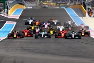 Fotos Lewis Hamilton F1 2018 Foto 69