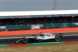 Fotos Lewis Hamilton F1 2018 Foto 73